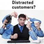 distractedcustomers