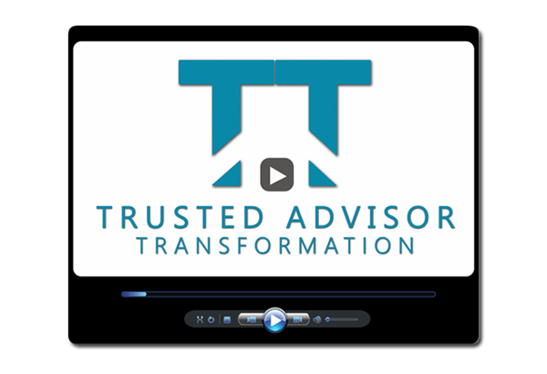 Trusted Advisor Transformation Online Course-xsm