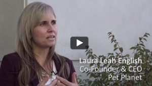 Pet Planet CEO Laura Leah Englich