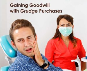 grudge purchases, Jeff Mowatt article