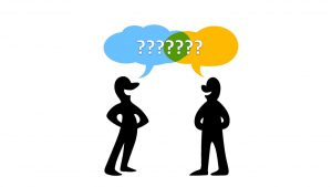 Jeff Mowatt customer service tip - Two Questions you Shouldn't ask Customers or Co-Workers