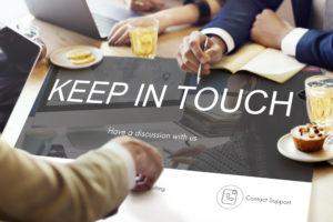 Jeff Mowatt article, Four Follow up tips to help grow your business