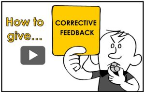 Jeff Mowatt trusted advisor tip How to give feedback without offending