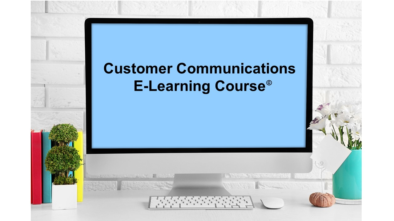Elearning Course image